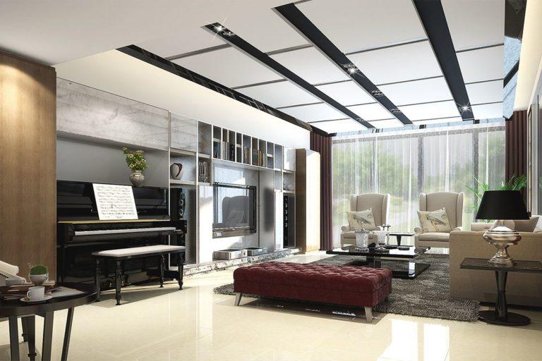 Interior Design #1